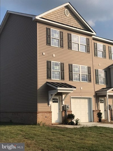 79 Moses Drive, Martinsburg, WV 25405 - #: WVBE171052