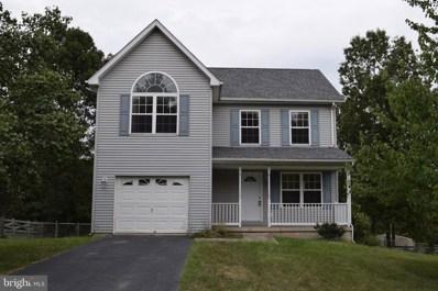 229 Scarlet Oak Drive, Martinsburg, WV 25405 - #: WVBE171056