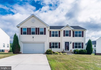 124 Picasso Court, Martinsburg, WV 25403 - #: WVBE171108