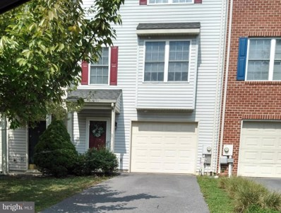 23 Effie Lane, Martinsburg, WV 25404 - #: WVBE171146