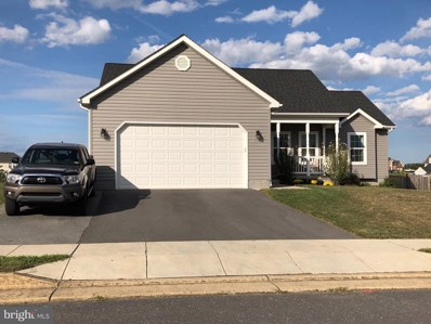 76 Peggy, Bunker Hill, WV 25413 - #: WVBE171154