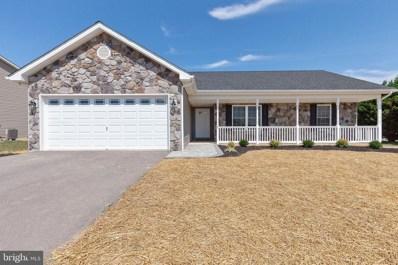 64 Duckwoods Lane, Martinsburg, WV 25403 - #: WVBE171238