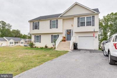 98 Ansted Lane, Martinsburg, WV 25404 - #: WVBE171240