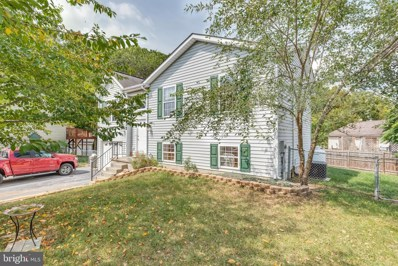 212 Farm Pond Lane, Martinsburg, WV 25404 - #: WVBE171274