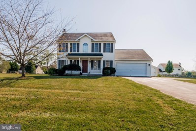 26 Carrington Drive, Falling Waters, WV 25419 - #: WVBE171300