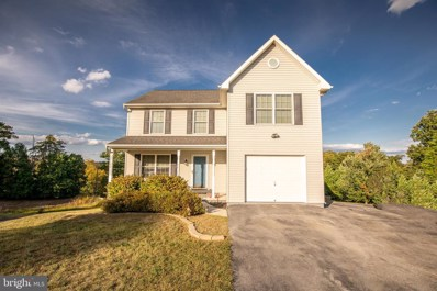 377 Michigan Drive, Falling Waters, WV 25419 - #: WVBE171302