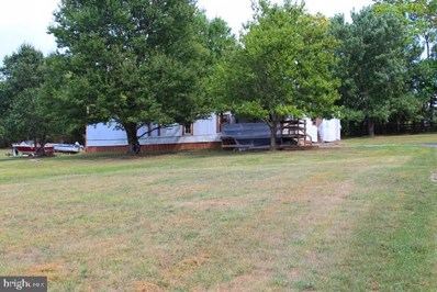 166 Stilwell Farm, Falling Waters, WV 25419 - #: WVBE171308