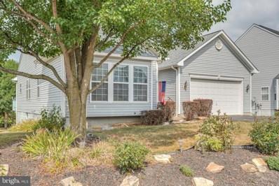 27 Hook Drive, Martinsburg, WV 25405 - #: WVBE171316