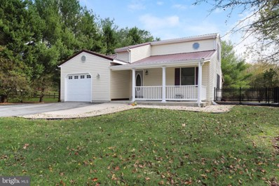 230 Camelot Boulevard, Falling Waters, WV 25419 - #: WVBE171338