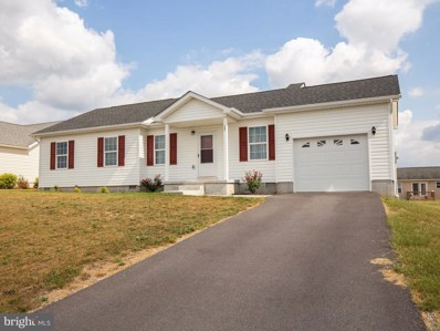 102 Fenimore, Inwood, WV 25428 - #: WVBE171362