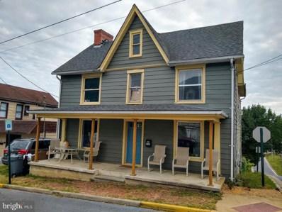 200 John Street E, Martinsburg, WV 25401 - #: WVBE171376