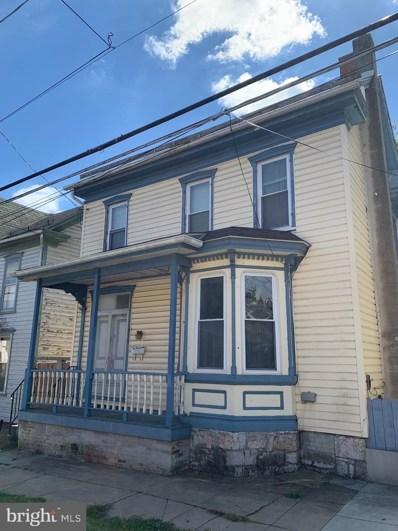 415 Burke, Martinsburg, WV 25401 - #: WVBE171382