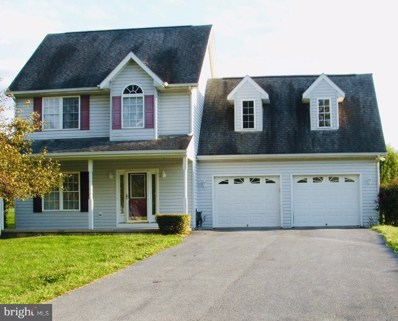 38 Page Court, Hedgesville, WV 25427 - #: WVBE171430