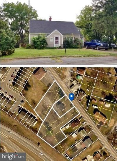 617 Hack Wilson Way, Martinsburg, WV 25401 - #: WVBE171432