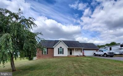 173 Davis Drive, Martinsburg, WV 25404 - #: WVBE171444