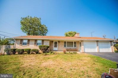 11 Evergreen, Martinsburg, WV 25405 - #: WVBE171446