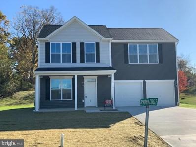 3 Corbin Heights Way, Martinsburg, WV 25404 - #: WVBE171504