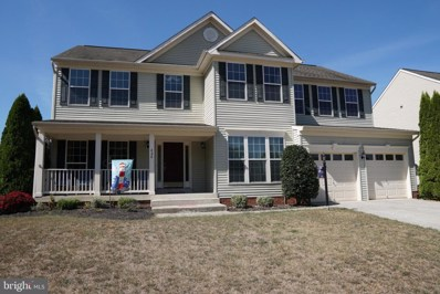 424 Rubens Circle, Martinsburg, WV 25403 - #: WVBE171510