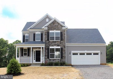 100 Dorchester Drive, Falling Waters, WV 25419 - #: WVBE171524