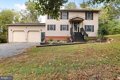 494 Camelot Boulevard, Falling Waters, WV 25419 - #: WVBE171554