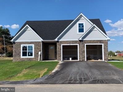 Lot 45-  Peoney Lane, Bunker Hill, WV 25413 - #: WVBE171568