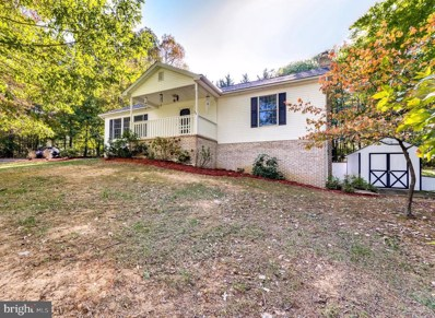 192 Simply Ashley, Hedgesville, WV 25427 - #: WVBE171572