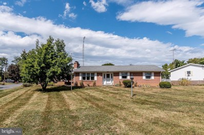 18 Pisces Place, Martinsburg, WV 25405 - #: WVBE171574