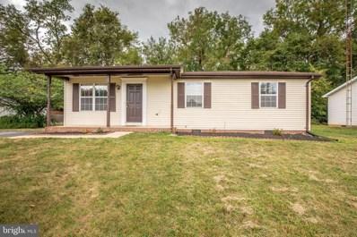 168 Dexter Drive, Martinsburg, WV 25405 - #: WVBE171576