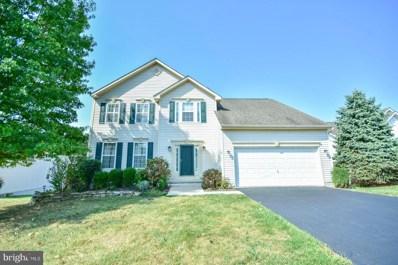 70 Castle Rock Lane, Martinsburg, WV 25405 - #: WVBE171720