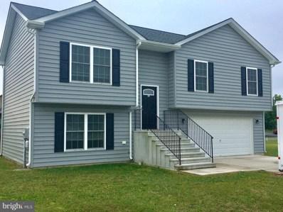 376 Ives, Martinsburg, WV 25403 - #: WVBE171726