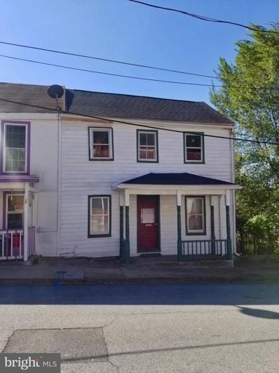 116 E Liberty Street, Martinsburg, WV 25404 - #: WVBE171792