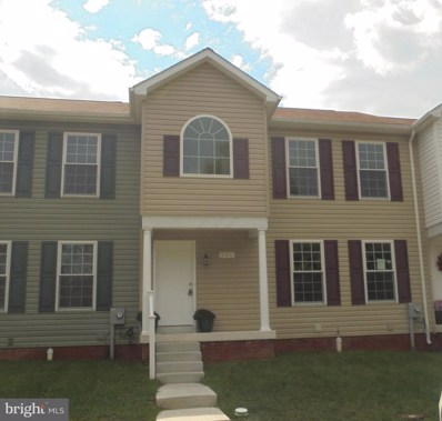 161 Meteor Drive, Martinsburg, WV 25405 - #: WVBE171806