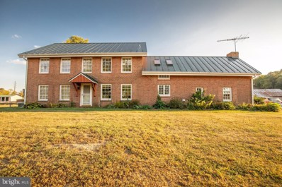 1107 Dunnview Drive, Martinsburg, WV 25405 - #: WVBE171838