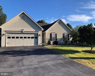 68 Clemson Lane, Falling Waters, WV 25419 - #: WVBE171876