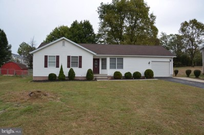 31 Mineral, Inwood, WV 25428 - #: WVBE171896