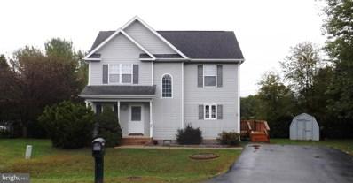 35 Bramblewood Court, Martinsburg, WV 25403 - #: WVBE171908
