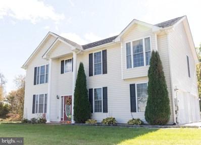 161 Sharons Lane, Martinsburg, WV 25403 - #: WVBE171912