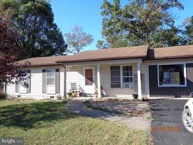 39 Coolidge Drive, Inwood, WV 25428 - #: WVBE171922