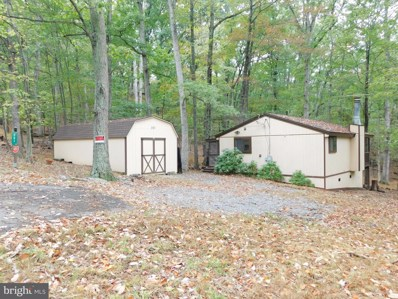 261 Tuckahoe Trail, Hedgesville, WV 25427 - #: WVBE171998