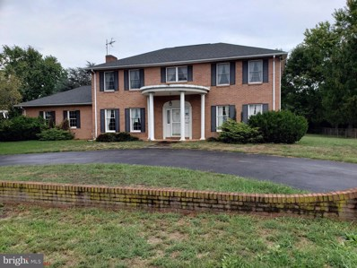 1402 Loweland Drive, Martinsburg, WV 25405 - #: WVBE172002