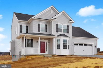 596 Dorchester Drive, Falling Waters, WV 25419 - #: WVBE172014