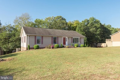 42 Lone Oak Court, Bunker Hill, WV 25413 - #: WVBE172032