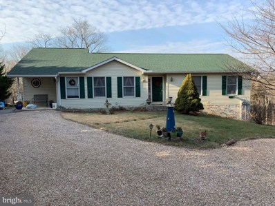 632 Camelot Blvd, Falling Waters, WV 25419 - #: WVBE172040