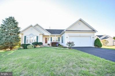 60 Castle Rock Lane, Martinsburg, WV 25405 - #: WVBE172058