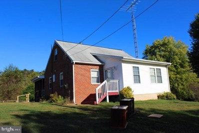 1083 Hammonds Mill, Hedgesville, WV 25427 - #: WVBE172068