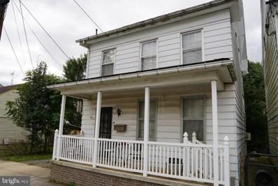 319 W John Street, Martinsburg, WV 25401 - MLS#: WVBE172092