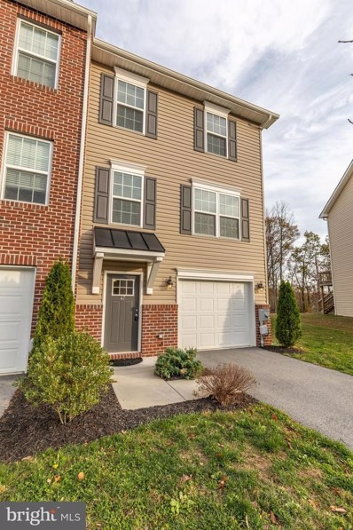 -  47 Savage Ct, Falling Waters, WV 25419 - #: WVBE172108