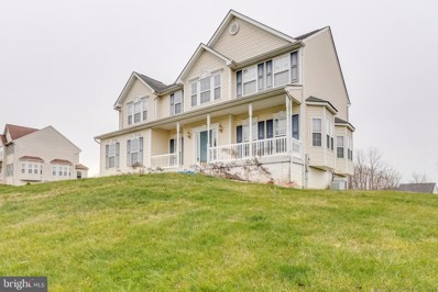 455 Pinnacle Drive, Bunker Hill, WV 25413 - #: WVBE172110