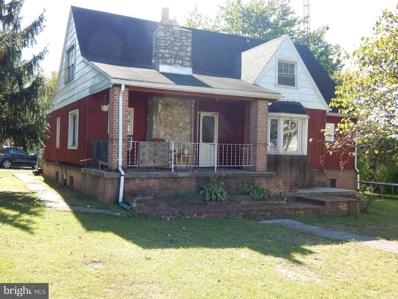 1118 Grazier Street, Martinsburg, WV 25404 - #: WVBE172180