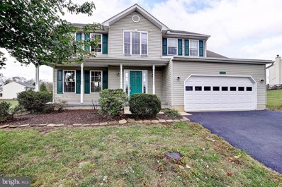 7 Viceroy, Falling Waters, WV 25419 - #: WVBE172228
